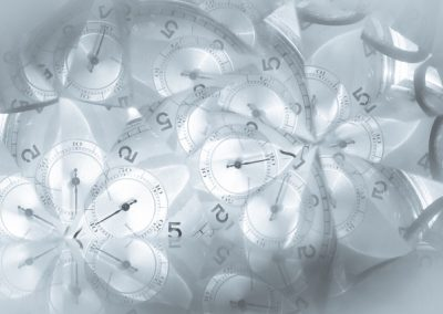 Tiempo, personas y números, claves para tomar decisiones en momentos de crisis