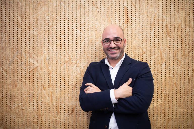 Raúl Mir lidera un consorcio con grandes empresas valencianas para crear un simulador de economía circular