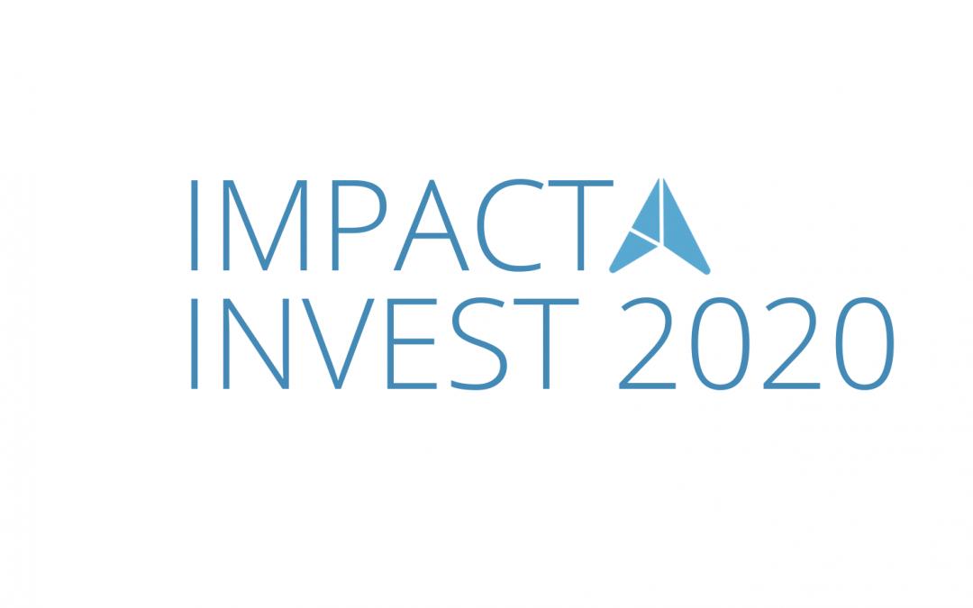 Lanzamos Impacta Invest 2020