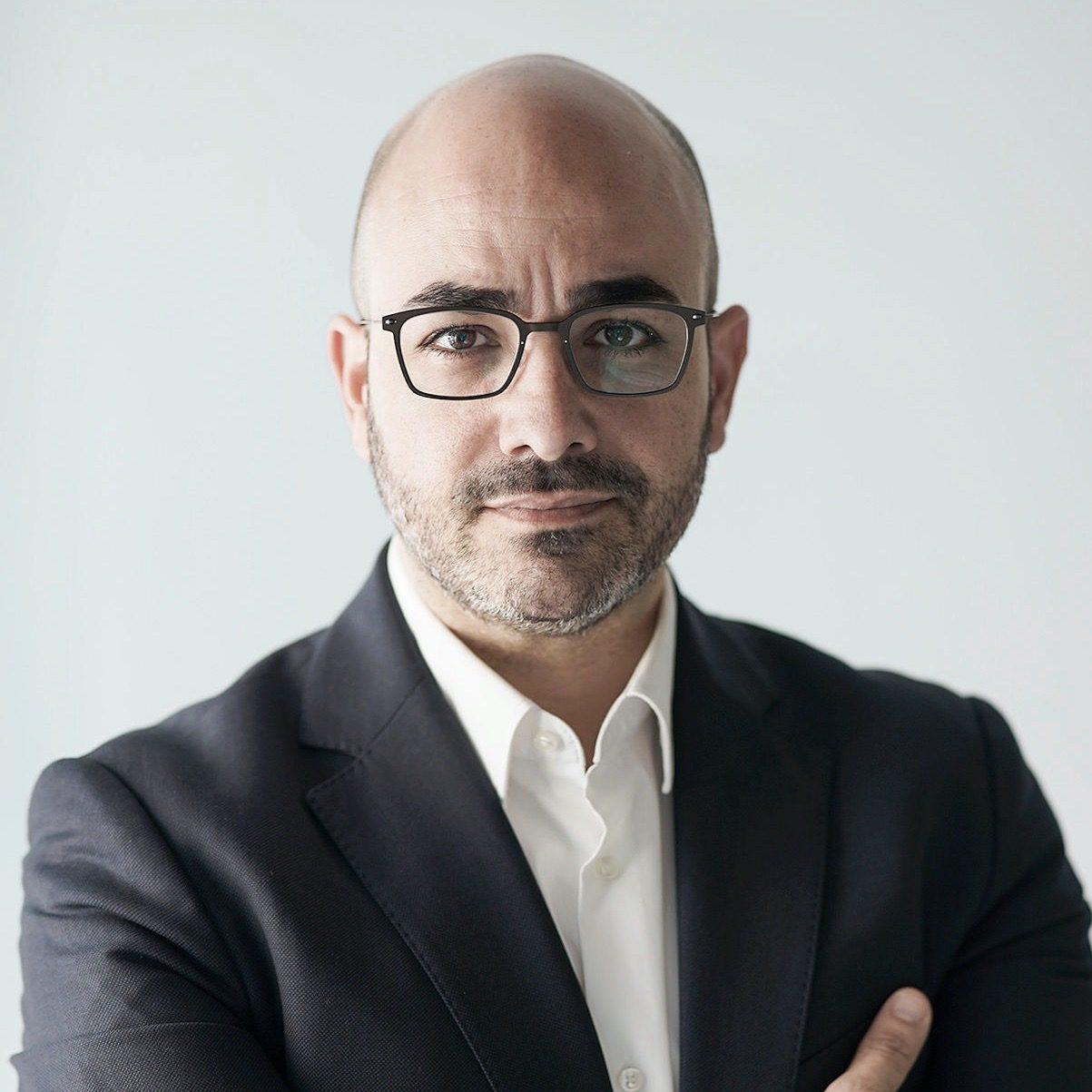 Raúl Mir