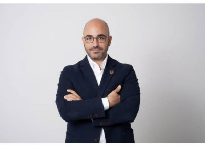 Raúl Mir: «El informe de sostenibilidad puede convertir la gestión de riesgo en una ventaja competitiva»