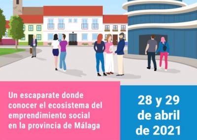 Participamos en la I Feria Virtual de Innovación ante el Reto Demográfico y la Inversión de Impacto