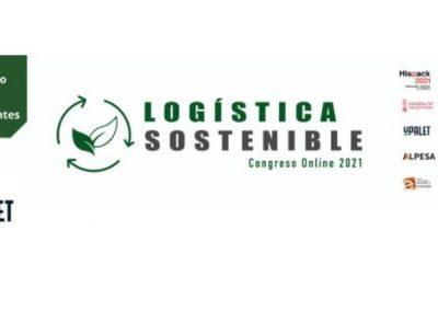 Ângela Impact Economy participa en el I Congreso de Logística Sostenible