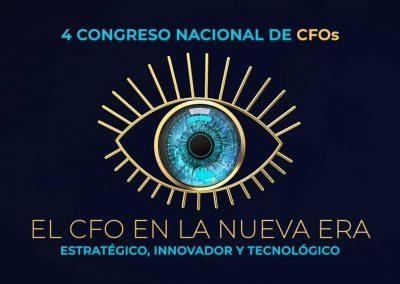 Asistimos al 4º Congreso Nacional de CFOs
